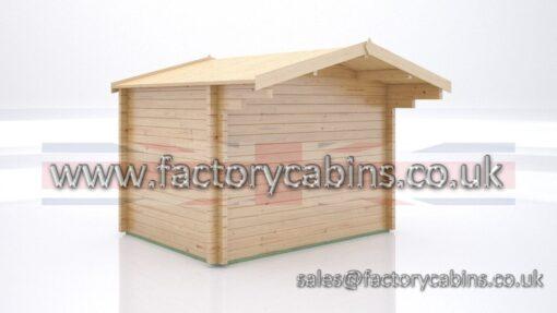 Factory Cabins Aldershot - FCBR0149-2480