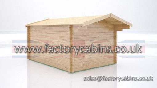 Factory Cabins Andover - FCBR0151-2482