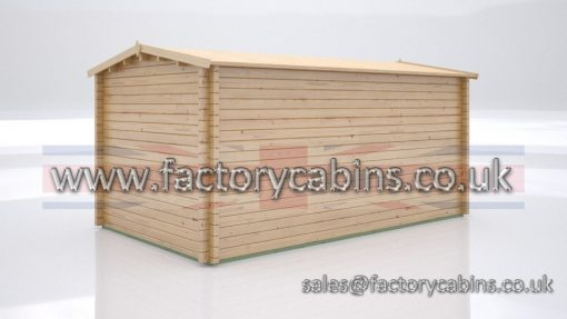 Factory Cabins Ascot FCBR0001 - 2289