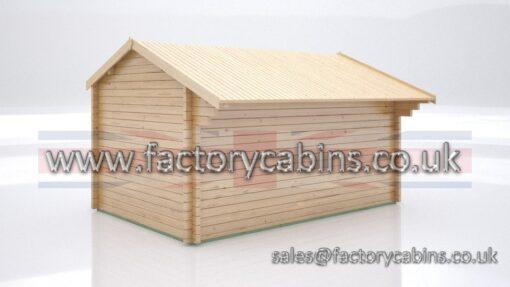 Factory Cabins Aylesbury - FCBR0019-2308