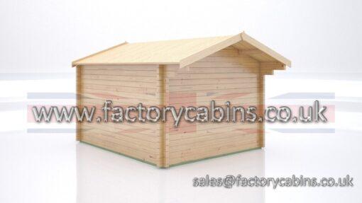 Factory Cabins Baldock