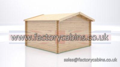 Factory Cabins Barnet - FCBR0196-2529