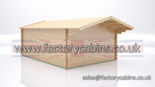 Factory Cabins Basingstoke - FCBR0152-2483