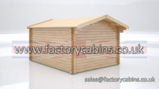 Factory Cabins Bristol - FCBR0017-2306