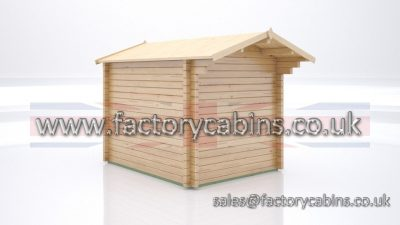 Factory Cabins Brixham - FCBR0055-2363
