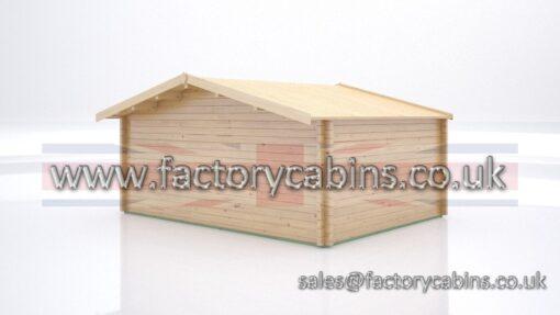 Factory Cabins Bromyard