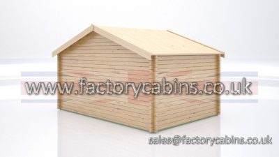 Factory Cabins Chickerell - FCBR0102-2411