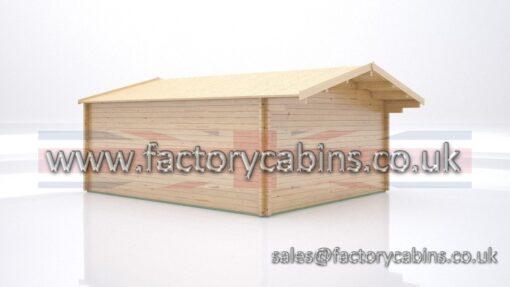 Factory Cabins Chorleywood - FCBR0204-2537