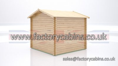 Factory Cabins Cullompton - FCBR0063-2372