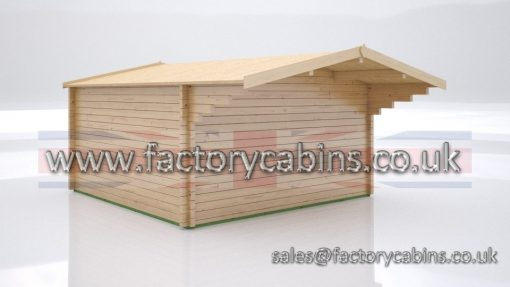 Factory Cabins Earley - FCBR0004-2293