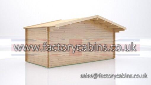Factory Cabins Elstree - FCBR0205-2538