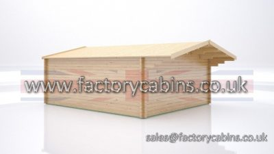 Factory Cabins Emsworth - FCBR0157-2488