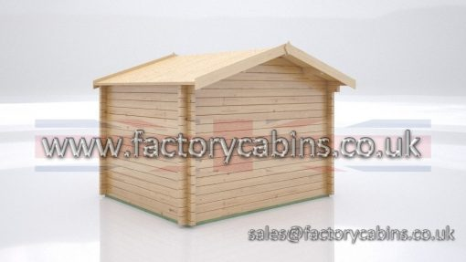 Factory Cabins Eton - FCBR0005-2294