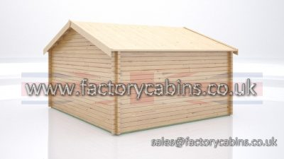 Factory Cabins Ferndown - FCBR0104-2413
