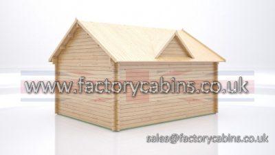 Factory Cabins Filton - FCBR0127-2437