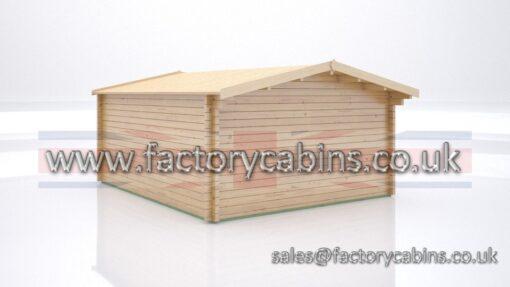 Factory Cabins Hanley Grange - FCBR0038-2346