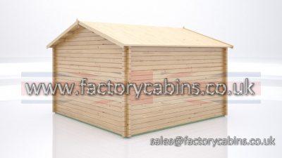 Factory Cabins Hartland - FCBR0069-2378