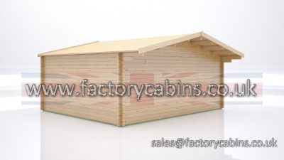 Factory Cabins Hatfield - FCBR0207-2540