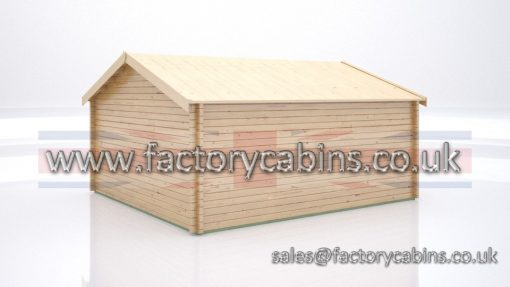 Factory Cabins Highcliffe - FCBR0106-2415