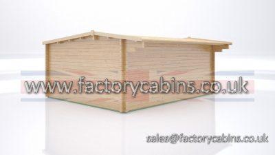 Factory Cabins Hinckley - FCBR0225-3028