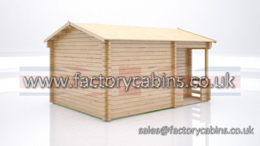 Factory Cabins Honiton - FCBR0073-2382
