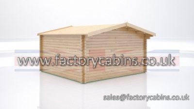 Factory Cabins Huntingdon - FCBR0039-2347