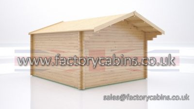 Factory Cabins Lymington - FCBR0167-2498