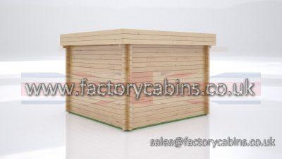 Factory Cabins Maidenhead - FCBR0008-2297