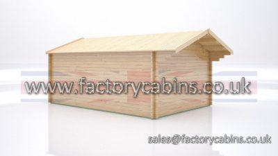 Factory Cabins Milton - FCBR0170-2501