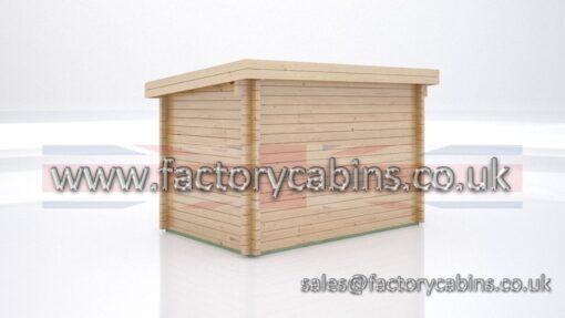 Factory Cabins Milton Keynes - FCBR0026-2333