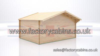 Factory Cabins Molton - FCBR0092-2401