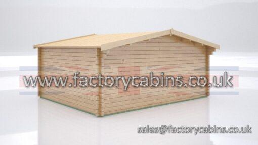 Factory Cabins Newbury - FCBR0009-2298