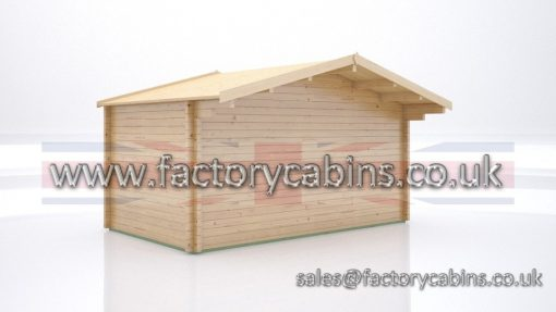 Factory Cabins North Camp - FCBR0171-2502