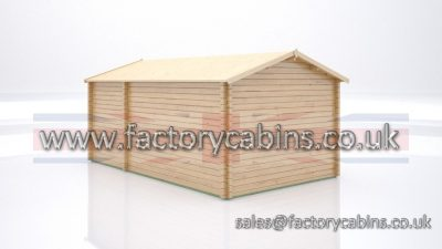 Factory Cabins Paignton - FCBR0085-2394