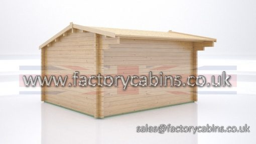 Factory Cabins Patchway - FCBR0138-2469