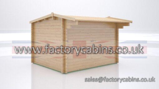 Factory Cabins Potters Bar - FCBR0213-3008