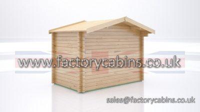 Factory Cabins Ramsey - FCBR0043-2351