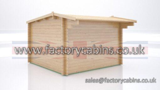 Factory Cabins Rickmansworth - FCBR0214-3009