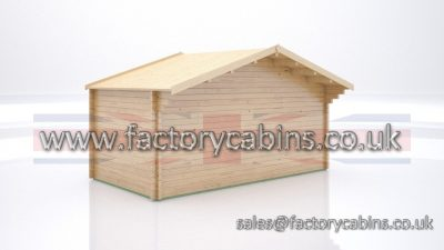 Factory Cabins Salcombe - FCBR0088-2397
