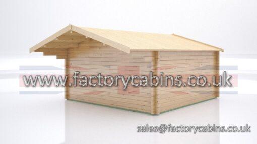 Factory Cabins Southampton