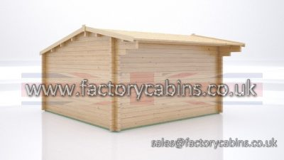 Factory Cabins Stonehouse - FCBR0139-2470