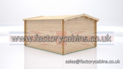 Factory Cabins Tewkesbury - FCBR0143-2474