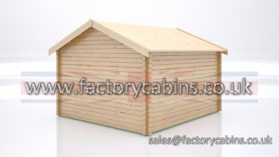 Factory Cabins Torquay - FCBR0097-2406