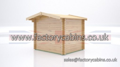 Factory Cabins Totton