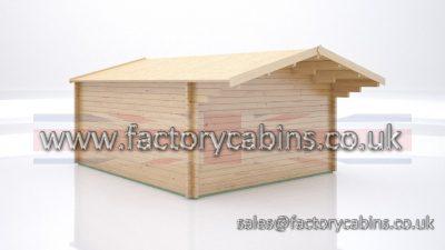 Factory Cabins Waltham - FCBR0153-2484