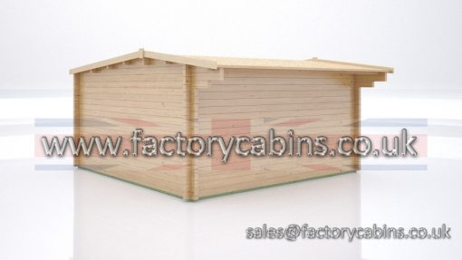 Factory Cabins Ware - FCBR0220-3018