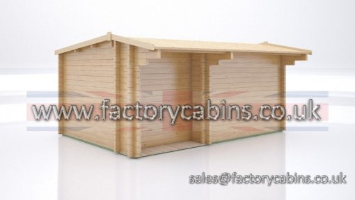 Factory Cabins Watford - FCBR0221-3021