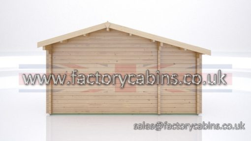 Factory Cabins Whitchurch