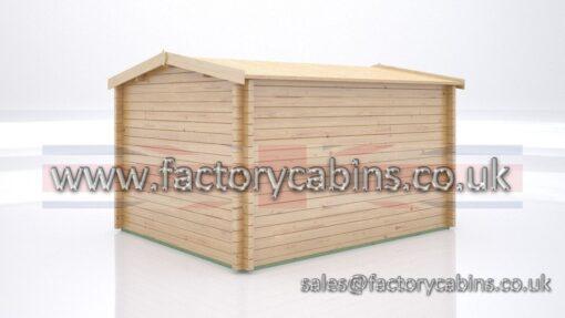 Factory Cabins Wisbech - FCBR0048-2356