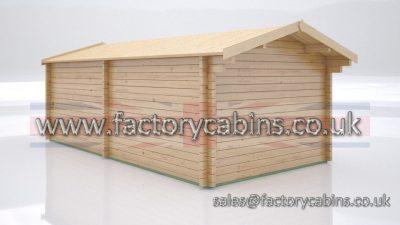 Factory Cabins Wokingham - FCBR0015-2304